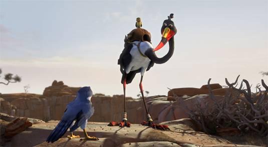 phim zambezia