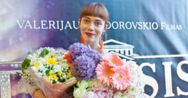 Margarita Simonova
